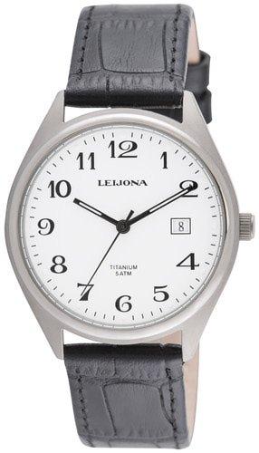 LEIJONA 5088-1670 TITANIUM