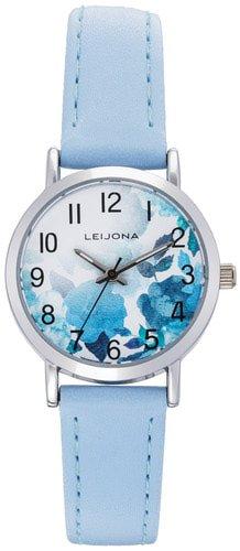 LEIJONA 5323-842 Lasten kello