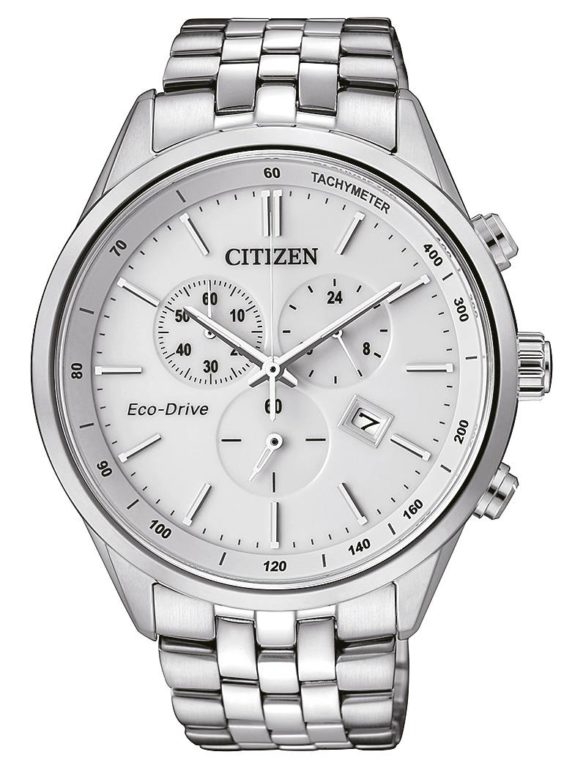 CITIZEN ECO-DRIVE AT2141-87A