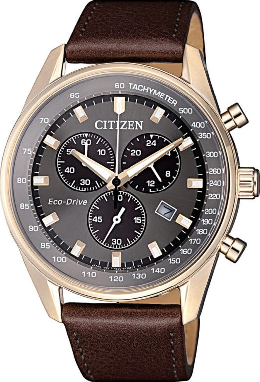CITIZEN ECO-DRIVE AT2393-17H 40mm