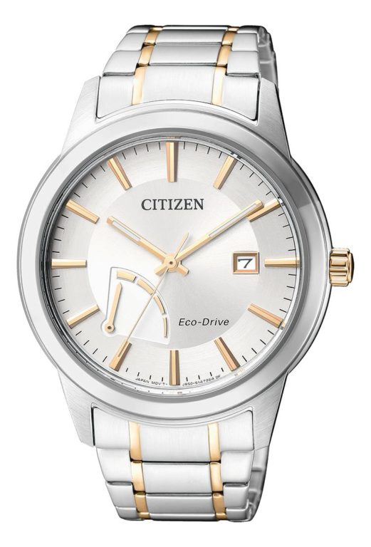 CITIZEN ECO-DRIVE POWER RESERVE AW7014-53A