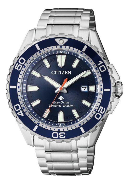 Citizen Promaster Diver's Eco-Drive  Ref.BN0191-80L