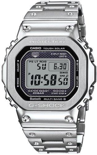 CASIO G-SHOCK GMW-B5000D-1ER FULL METAL 5000 LIMITED