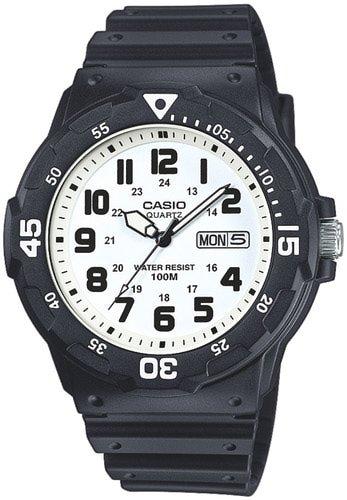 CASIO MRW-200H-7BVEF 100m