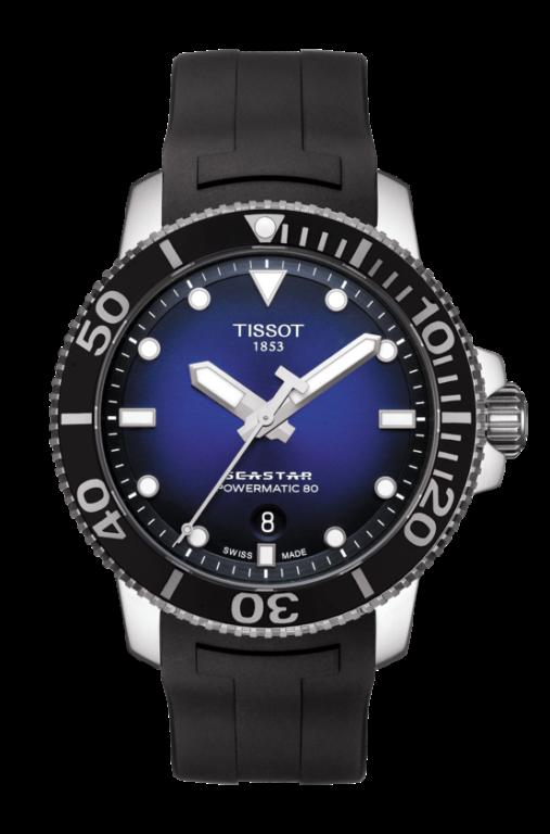 TISSOT SEASTAR 1000 T120.407.17.041.00