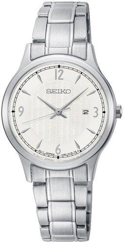 SEIKO LADY CLASSIC STEEL SXDG93P1