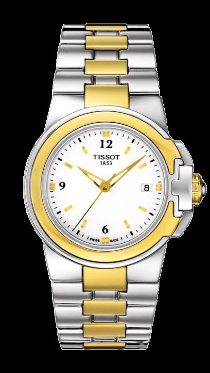TISSOT T-SPORT LADY T080.210.22.017.00