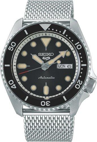 SEIKO 5 AUTOMATIC SRPD73K1