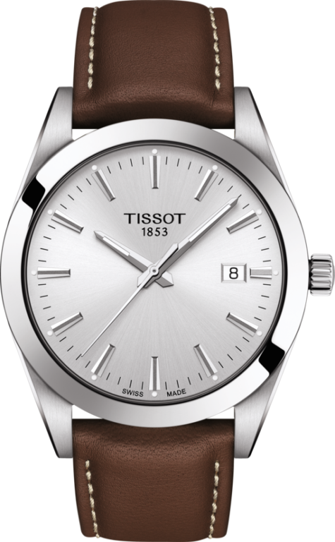 TISSOT GENTLEMAN T127.410.16.031.00