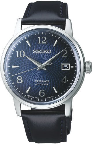 SEIKO PRESAGE AUTOMATIC SRPE43J1