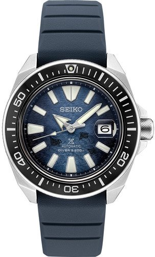 SEIKO PROSPEX SAVE THE OCEAN SPECIAL EDITION SRPF79K1